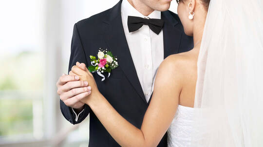 Private Wedding Dance Class - 1 Session - For 2