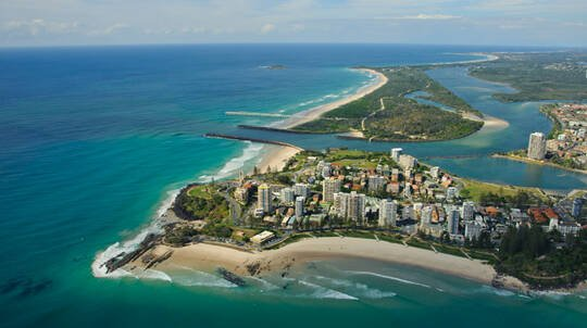Gold Coast Heli Fishing Adventure - Half Day