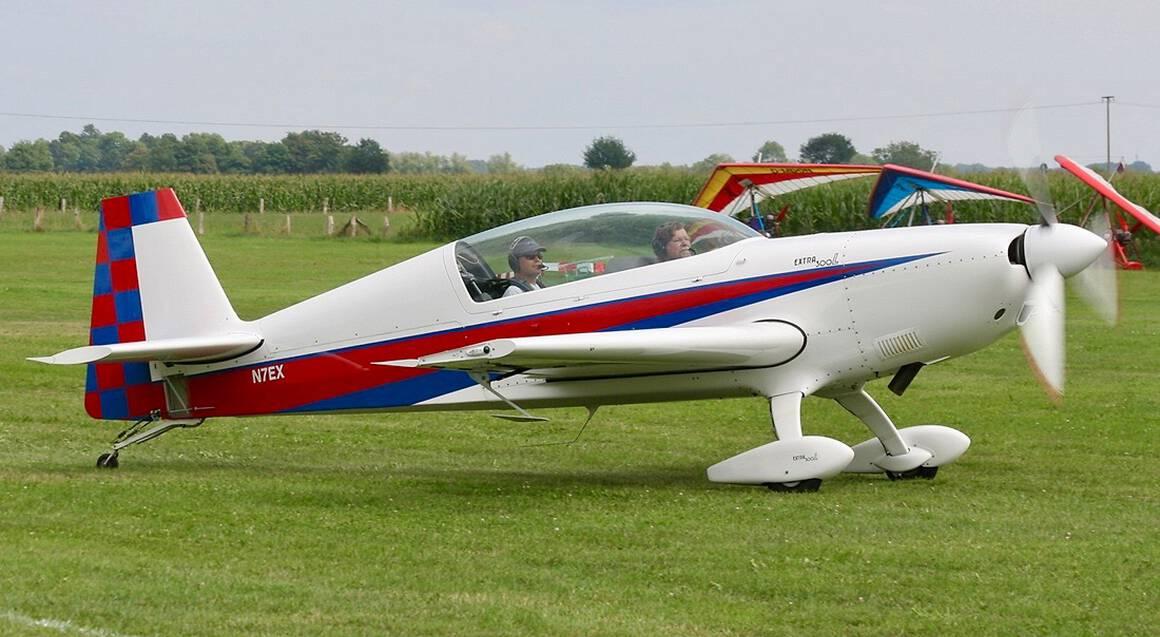 Ultimate Air Race Flight - 25 Minutes