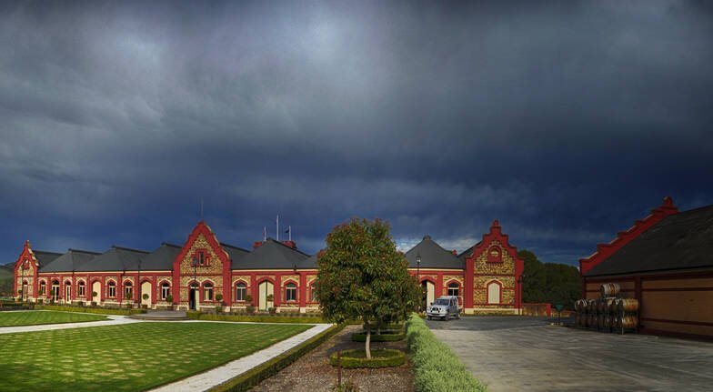 Northern Barossa Valley Wine Tour - Full Day