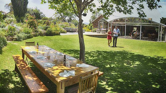 McLaren Vale Food and Wine Experience