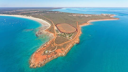 Broome and Beaches Scenic Flight - 30 Minutes