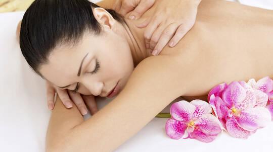 Indulgence Massage At Home - 60 Minutes