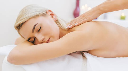Full Body Relaxation Massage - 90 Minutes