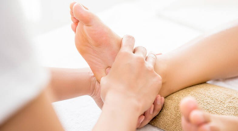 Womens Facial and Full Body Relaxation Massage  2 Hours