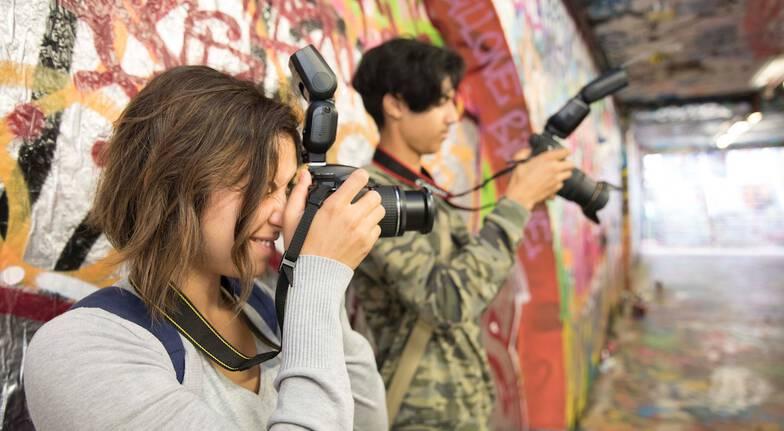 Flash Photography Workshop