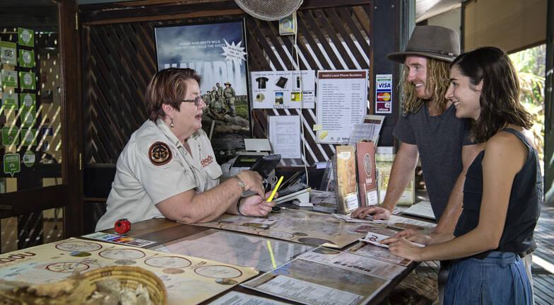 Kakadu Wilderness Escape Tour with Jumping Crocodiles Cruise