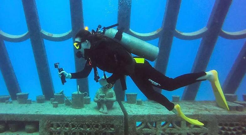 Museum of Underwater Art Snorkel Tour - Full Day