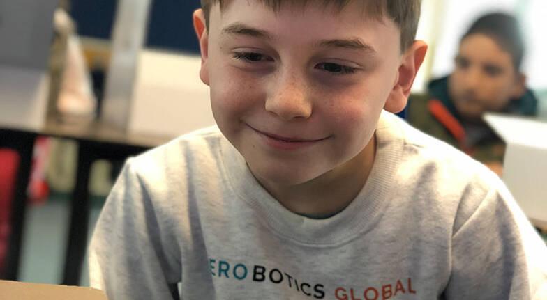 Online Robotics and Coding After School Program - 8 Weeks