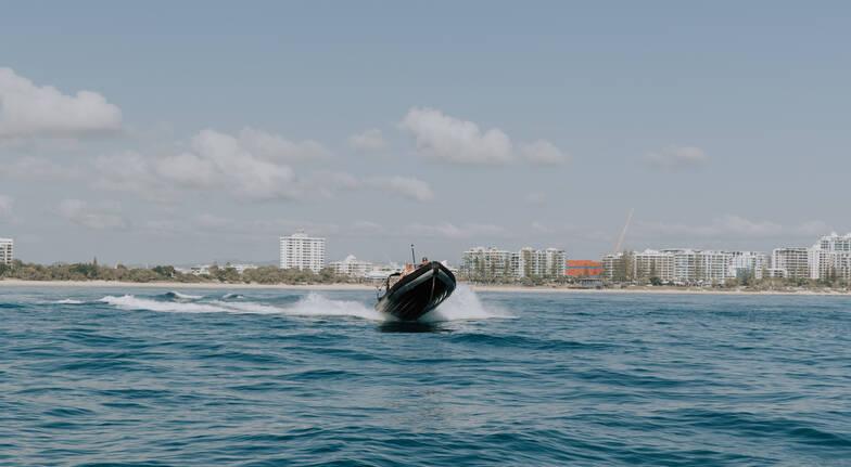 Mooloolaba Adventure Rafting - 60 Minutes
