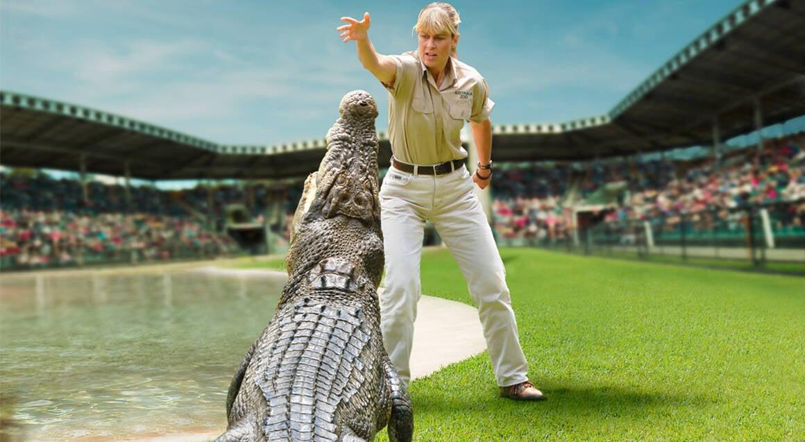 Australia Zoo Entry with Animal Hospital Tour