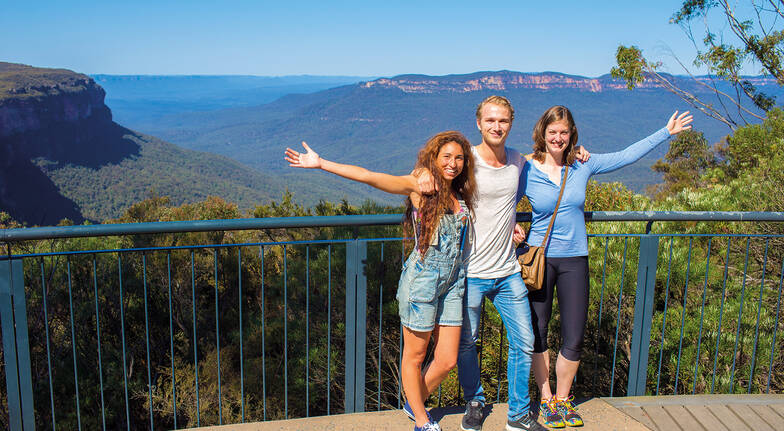 Blue Mountains in Style Tour - Full Day