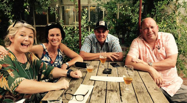 Craft Beer Tour of the Surf Coast Region with Lunch - 1 Day