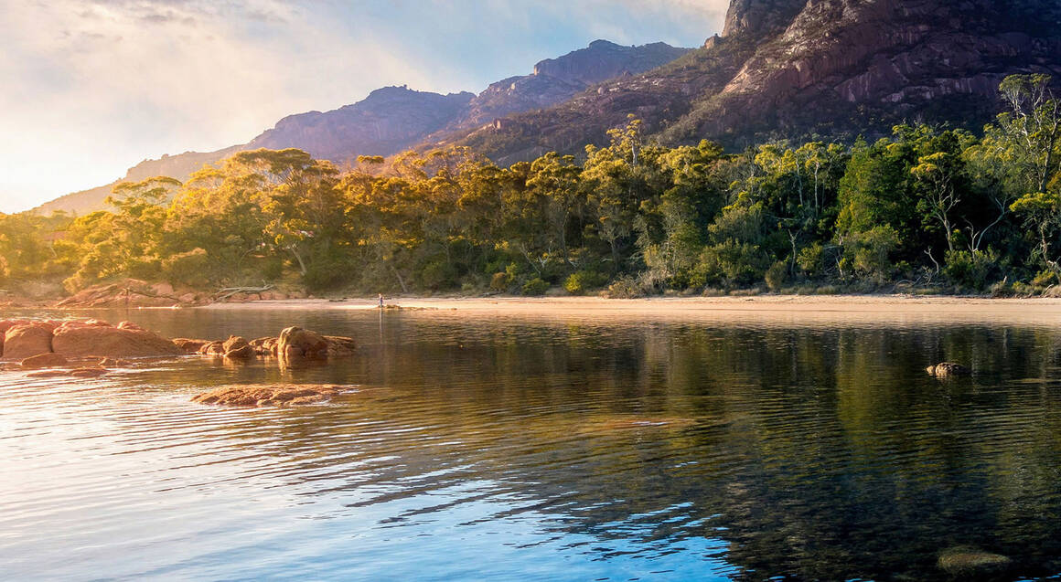 3 Day East Coast Tasmania Tour with Meals and Tastings