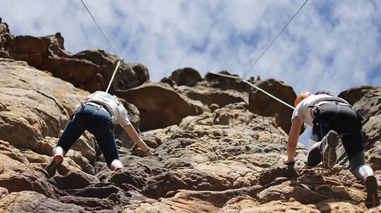 Grampians Rock Climbing Adventure - 3 Hours
