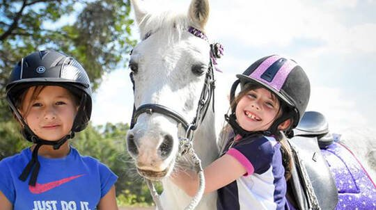 Kids Pony Party - 1 Hour