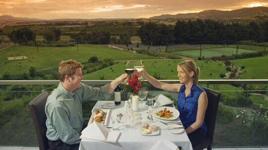 2 Day Yarra Valley Stay with Winery Tour - Weekend - For 2