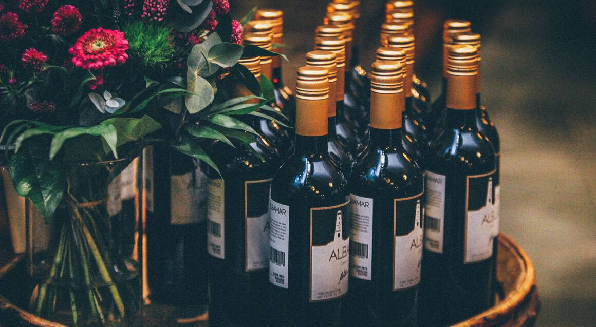 The Wine Mixer - Corporate Networking Experience