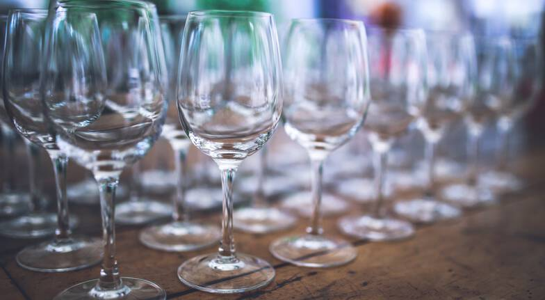 The European Wine Masterclass - Corporate Experience