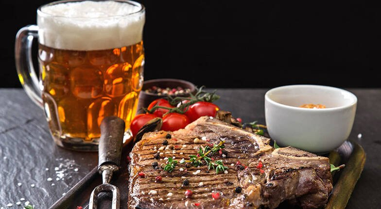 Beer  BBQ Cooking Class  Canberra