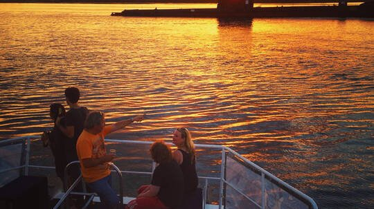 Twilight Cruise of Phillip Island