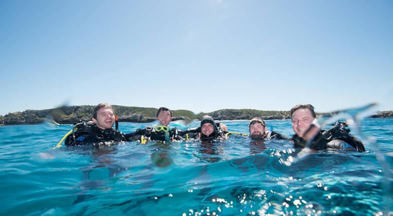 Rottnest Island Snorkel Tour with Lunch - Fremantle
