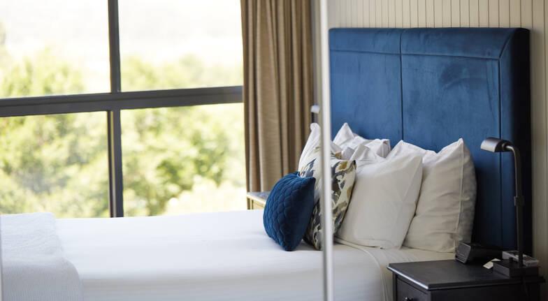 Overnight Yarra Valley Getaway with Breakfast - Weekday