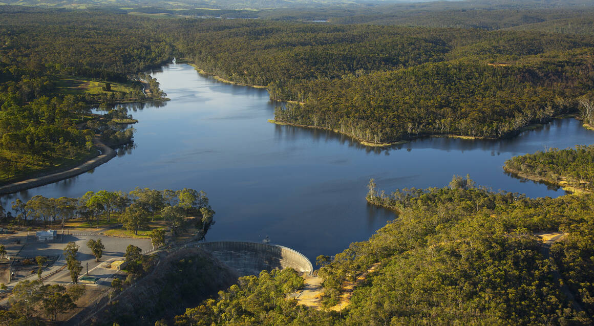 10 Minute Scenic Helicopter Flight Over Barossa - For 2