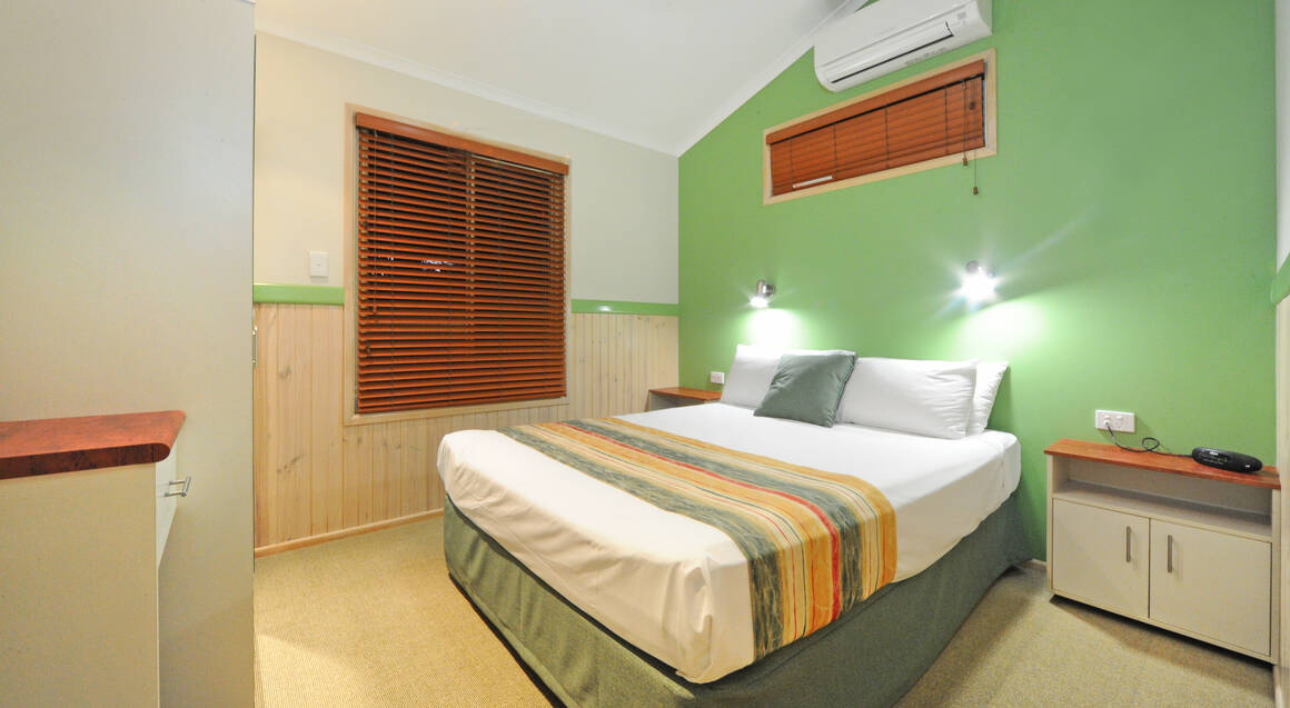Affordable Whitsunday 2 Night Stay - 2 Bed Spa Villa