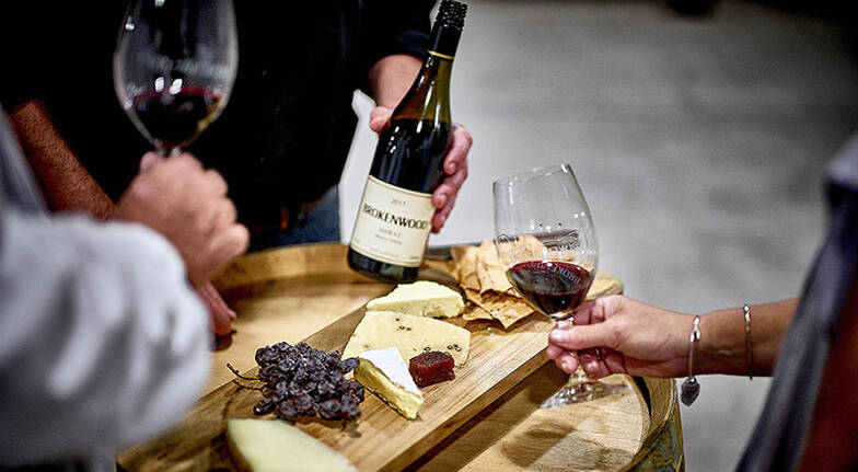 Private Wine Tasting and Tour with Degustation