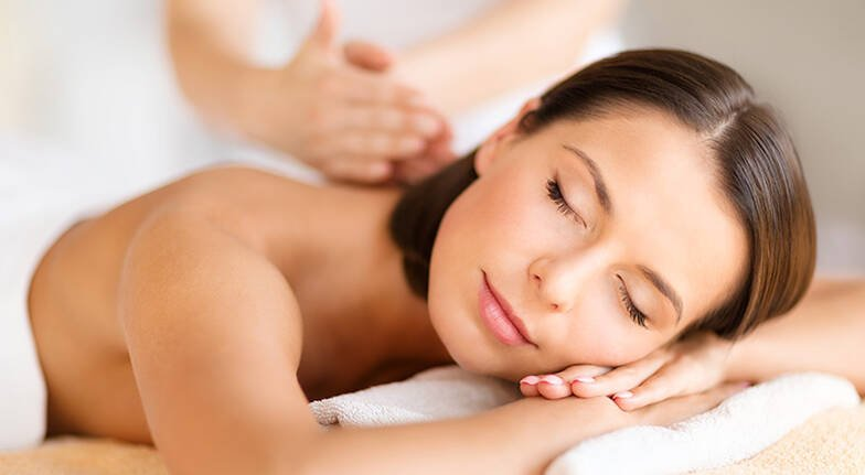 60 Minute Full Body Relaxation Massage - Perth