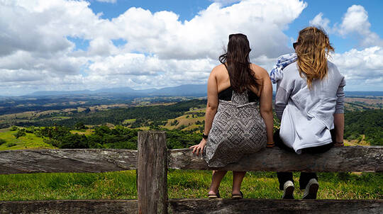 Best of Cairns Tablelands Tour with Tastings and Lunch