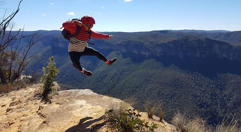 Hanging Rock Self Guided Mountain E-Bike Hire