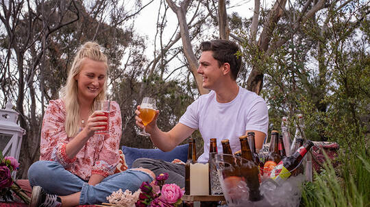 Luxury Blue Mountains Gourmet Picnic - For 2