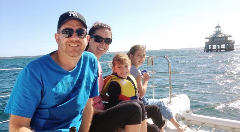 Sailing the Mornington Peninsula - 3 Hours - Group