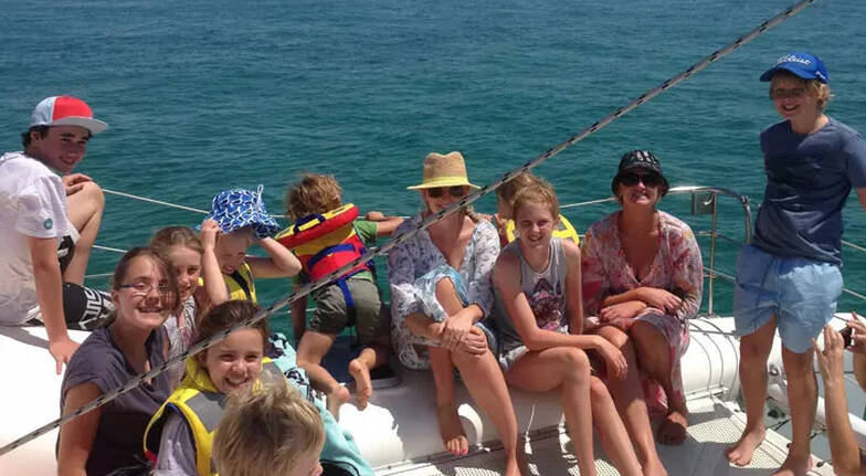 Sailing the Mornington Peninsula - 3 Hours - Group