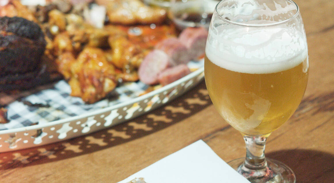 The Ultimate 3 Hour Beer and BBQ Meat Experience