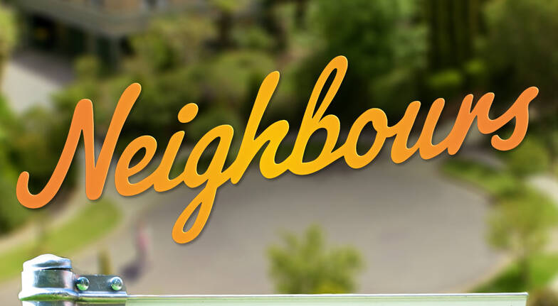 Official Neighbours Ultimate Tour - Exclusive Access - Adult