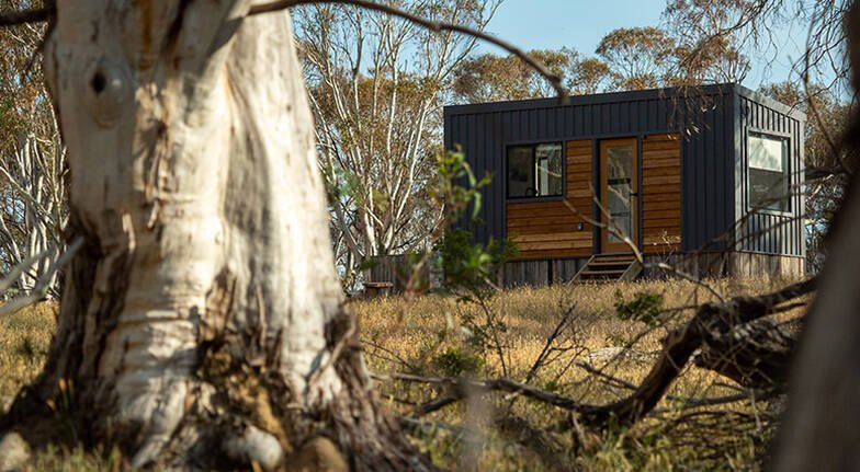 2 Night Snowy Mountains Midweek Stay  Bushland  For 2