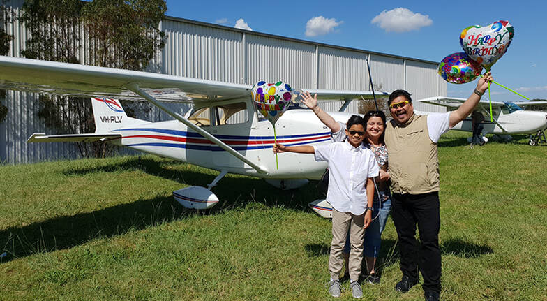 Blue Mountains Scenic Flight - 60 Minutes
