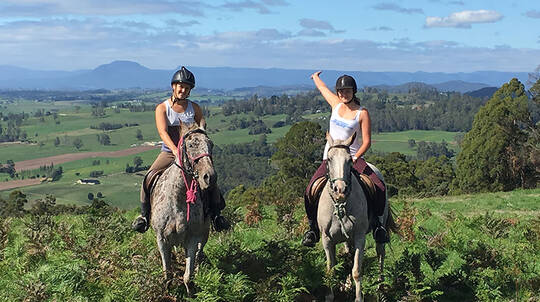 Kimberley Horse Trail Ride - 2 Hours - Adult