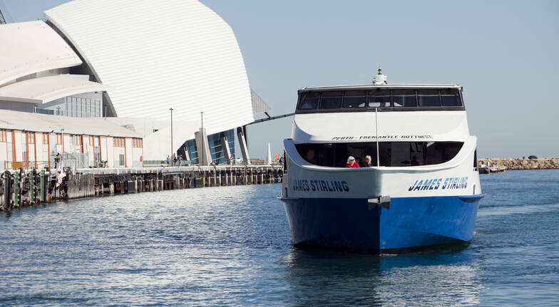 Fremantle Explorer Cruise