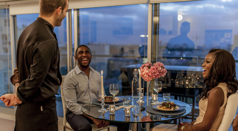 Five Course AtHome Private Dining Experience  For 2
