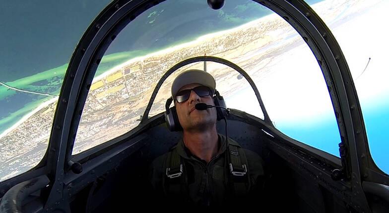Warbird Aerobatic Flight  35 Minutes  Gippsland