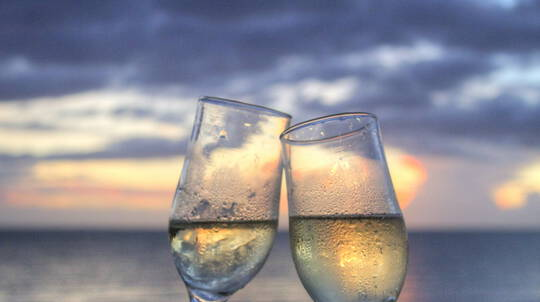 Private Sailing Cruise with Seafood Lunch and Bubbly - For 2