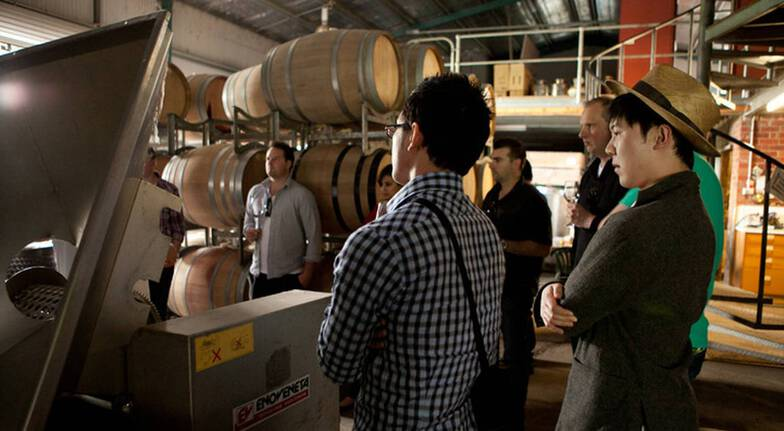 Private Yarra Valley Tour with Lunch Beer and SpiritsFor 2