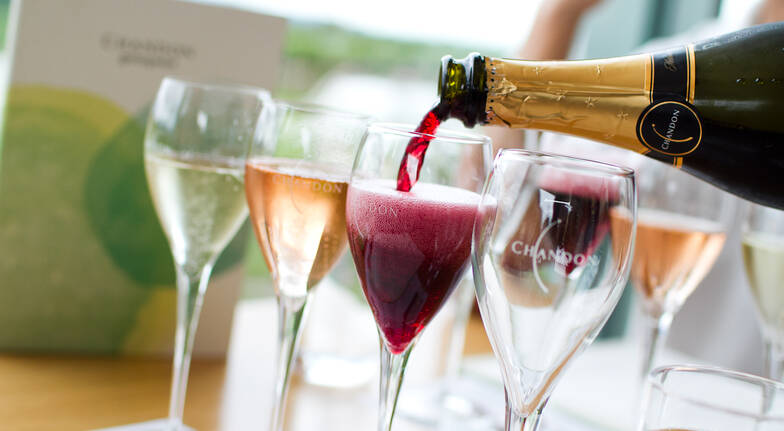 Yarra Valley Wine Tour with 3 Course Champagne Lunch - For 2