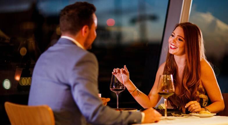 Vivid Sydney Penfolds 6 Course Degustation Dinner Cruise