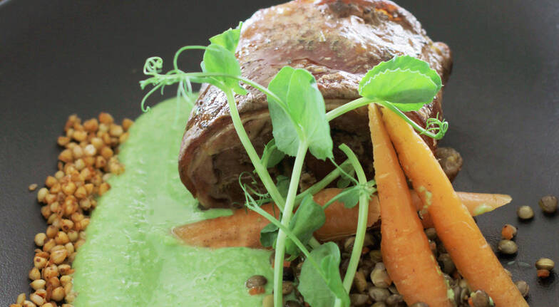 4 Course Modern Australian Dinner with Wine - For 2