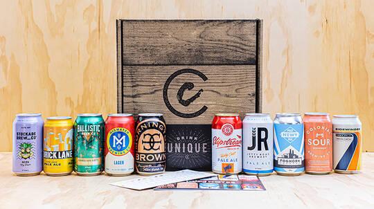 Top 10 Australian Craft Beers At Home Tasting